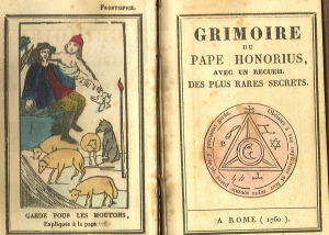 how to make your own grimoire