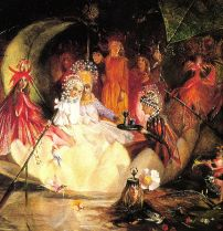 578px-Fitzgerald,_John_Anster_-_The_Marriage_of_Oberon_and_Titania