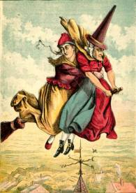 Traditional Witchcraft and Occultism