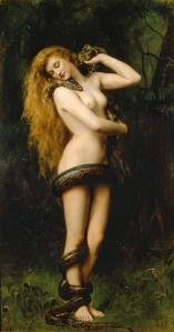John_Collier_-_Lilith