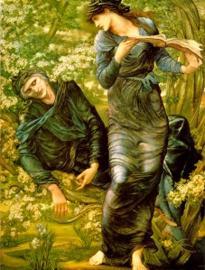The_Beguiling_of_Merlin_by_Edward_Burne-Jones