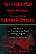 The Occult Files of Sophia diGregorio