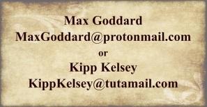 Max and Kipp